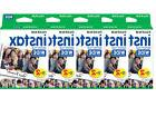100 Prints Fujifilm Instax Wide Instant Film for 200 210 300