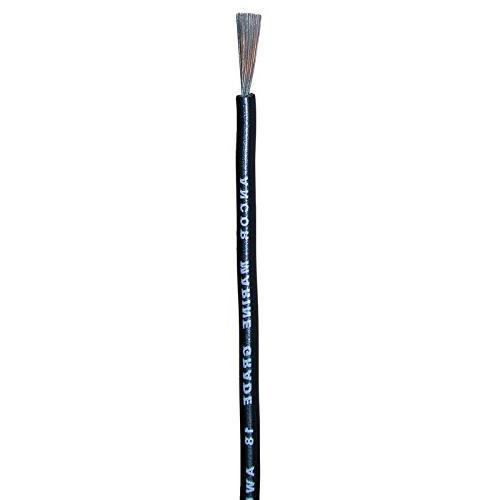 Ancor 102810 Marine Grade Electrical Primary Tinned Copper