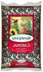 Global Harvest Foods 1022315 Cardinal Bird Seed-CARDINAL