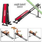 Total Gym 1100 Workout Equipment for Home Fitness Exercise