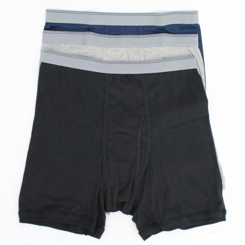 12 Pairs: Classic Boxer-shorts