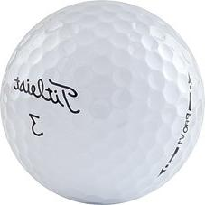 24 AAA+ Titleist Pro V1 2010 Used Golf Balls - 2 Dozen