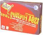 ActionTec 1394 Firewire PCI Card