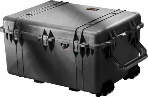 Pelican 1630 Case with Foam for Camera