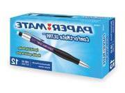 PAPER MATE 1738798 Mechanical Pencil, 0.7mm, PK12