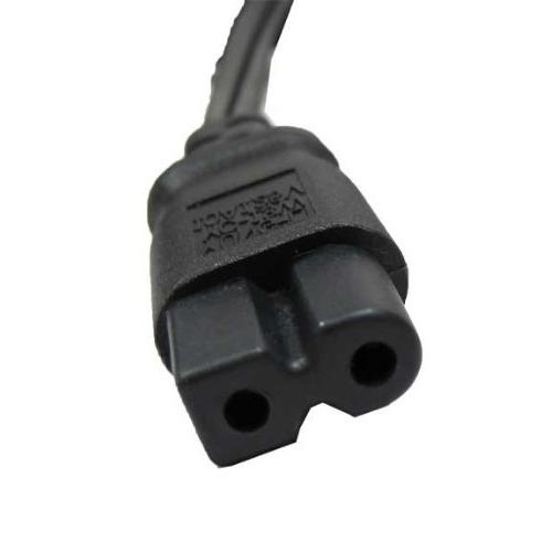 Polarized AC Power Cord for Sony Blu-Ray Player BDP-BX2 BDP-