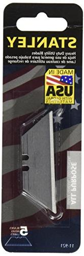 Stanley 11-921 5-Pack 1992 Heavy Duty Utility Blades