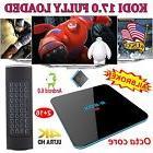 XGODY 2+16GB Octa Core S912 Android 6.0 Smart 3D TV BOX KODI