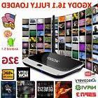 XGODY 2+32GB Smart TV BOX RK3229 Android5.1 Quad Core NEW 16