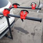 2 Bicycle Bike Rack Hitch Mount Carrier Car Truck SUV Swing