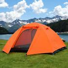 Gazelle Outdoors 2 Person Waterproof Camping Hiking