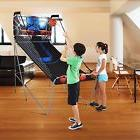 MD Sports 2-Player Arcade Basketball 8  Game Options