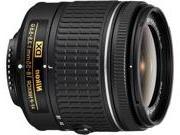 Nikon 20060 AF-P DX NIKKOR 18-55mm F/3.5-5.6 G Lens