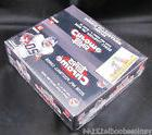 2008 TOPPS CHROME Football Retail FACTORY SEALED BOX - 24