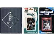 C & I Collectables 2010MARLINSTSC MLB Florida Marlins