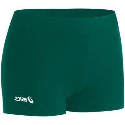Asics 2013 Women's Low Cut Volleyball Short - BT752