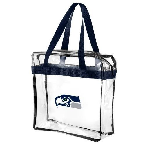 2013 Messenger Bag NFL Football Baltimore Ravens Clear