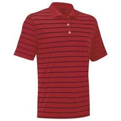 Adidas 2014/15 Men's Puremotion 2 Color Stripe Jersey Polo