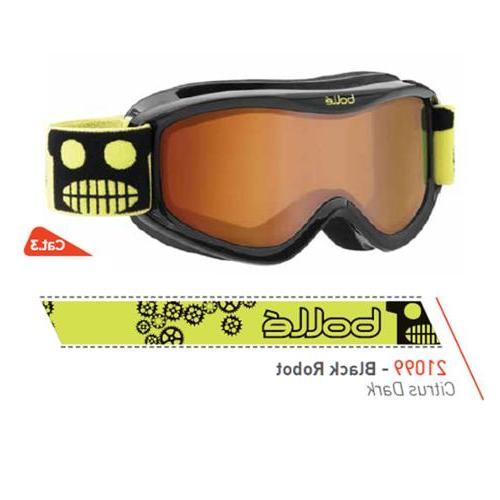 Bolle 2014/15 Youth Amp Ski Goggles
