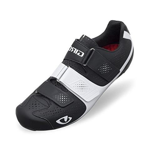 Giro Prolight SLX II Shoe - Men's Matte Black/Gloss White 41