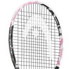 2016 Head Graphene XT Radical S Pink Racquet