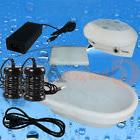 25W Ionic Detox Foot Bath Cleanse Spa Machine w/Array Tub