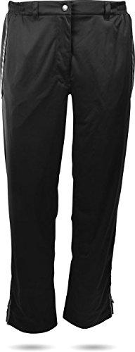 Sun Mountain 2016 Women's Rainflex Pants G661135 Black -