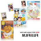 2017 Fujifilm Instax Mini 8 Film 30 Photos Tsum Tsum,Beauty