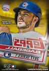 2017 Topps Baseball 1 Series One Factory Sealed Unopened