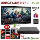 2017 TV BOX Smart XGODY Octa Core ADD-ONS 17.0 Fully Load