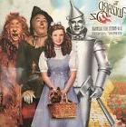 """2017 THE WIZARD OF OZ 12"""" X 12"""" WALL CALENDAR NEW SEALED"""
