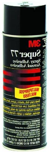 3M 21210 Super 77 Spray Adhesive