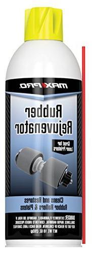 Max Professional 2145 Blow Off Rubber Rejuvenater 10 Oz -