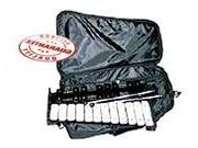 PERCUSSION PLUS 25 NOTES A TO A BELL KIT SET WITH BAG BL25