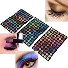 252 Full Colors Eyeshadow Pallete Professional Matte Makeup