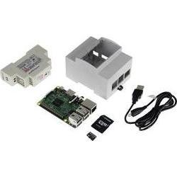 Raspberry Pi™ 3 Model B With Case