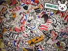 30 Skateboard Stickers Vintage Vinyl Laptop Luggage Decals