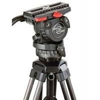Sachtler 307 FSB 4 Fluid Head for Camcorders and Video-