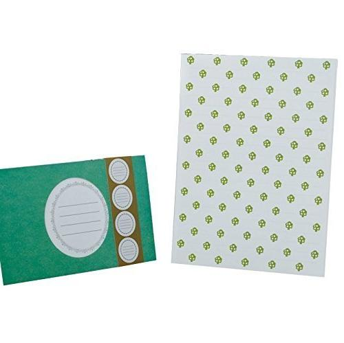 SCStyle 32 Cute Lovely Kawaii Special Design Writing Stationery Paper with 16