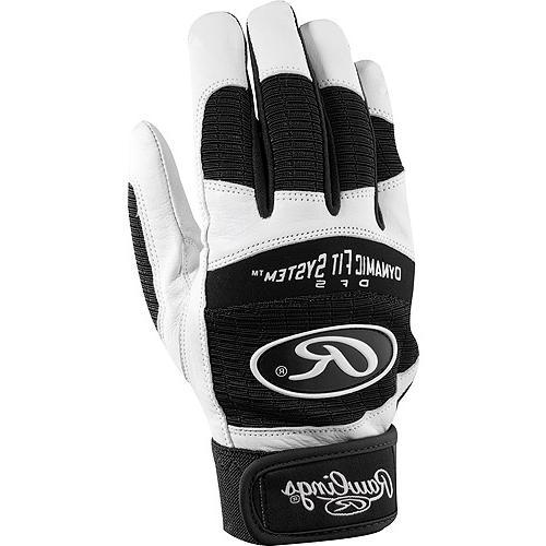 Rawlings 355 Series Batting Gloves