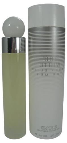 Perry Ellis 360 White Perfume by Perry Ellis, 3.4 oz Eau De