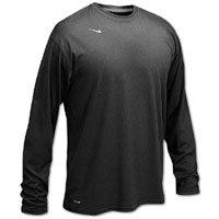 Nike Legend Dri-FIT Tee Long Sleeve - Red - Large 377780-677