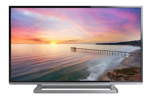 Toshiba 50L3400U 50-Inch 1080p 60Hz Smart LED TV