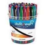 Papermate 4651 Flair Felt Tip Marker Pen  Assorted Ink