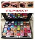 48 NEW Cosmetics Eye shadow Color Makeup PRO GLITTER