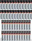 48 Energizer Max Alkaline Batteries 24 AA & 24 AAA Batteries