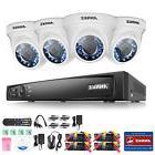 ANNKE 1080P 4CH CCTV DVR H.264+ Outdoor 2MP Home Security