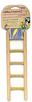 Penn-Plax 5 Step Ladder - Assorted Colors - Small Bird