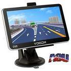 5'' TRUCK CAR Navigation GPS Navigator SAT NAV 8GB Free US Maps Updates