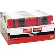 Staples 50/Pack 3.5 in. 1.44MB Multi-Colored Floppy